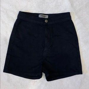 Aphrodite shorts